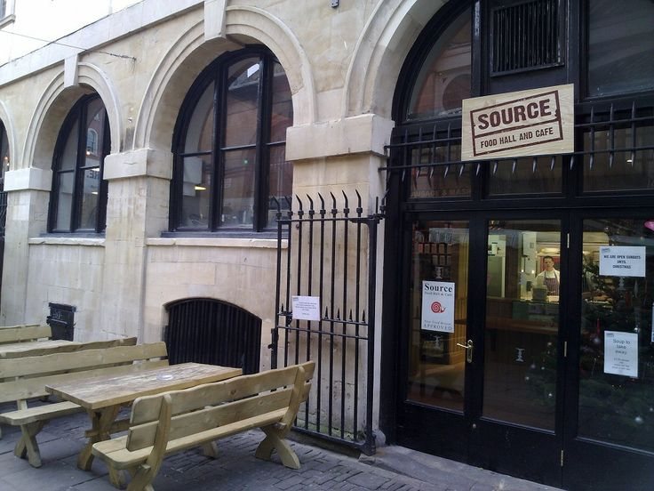 Source Food Hall @ St Nicholas Market, Bristol   Visit our site here: www.maximumfxhairdressing.co.uk/?utm_source=Pinterest&utm_medium=Social&utm_campaign=pinterest_pin