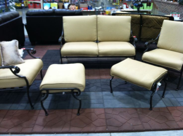 Like This Outdoor Furniture Menards Dream Home Outside Gardening Landscaping