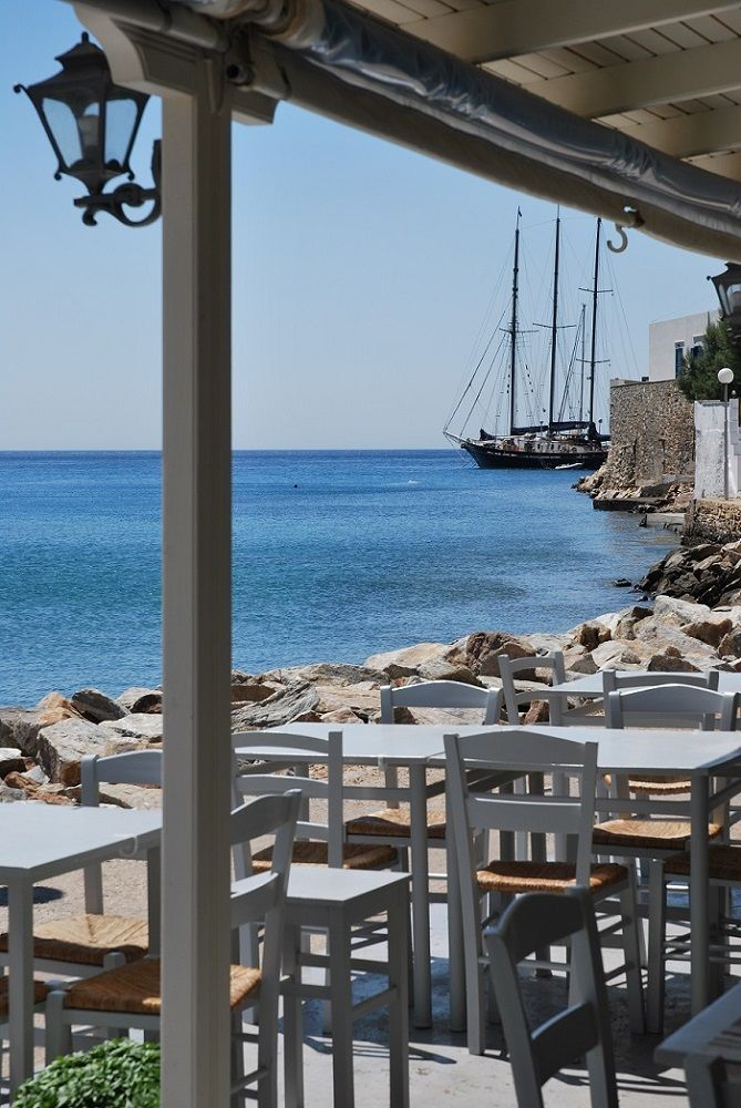 Visit Greece! Sifnos, a wonderful family destination