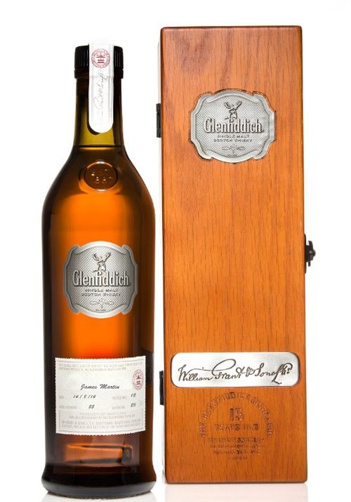 Best Buy Glenfiddich Year Old Distillery Edition single malt whisky from our online shop