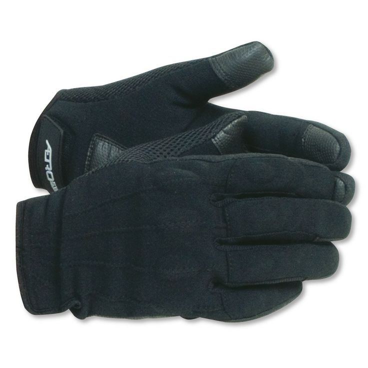 Great summer glove  Aerostich Hot Weather Vegan Gloves