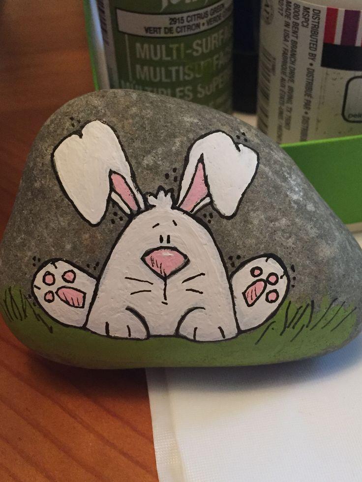 Steine malen 🎀 (ohne Anleitung) · ☆ · 𝔤𝔢𝔣𝔲𝔫𝔡𝔢𝔫 …  – Bemalte Steine – #Anleitung #Bemalte #malen #ohne #Steine