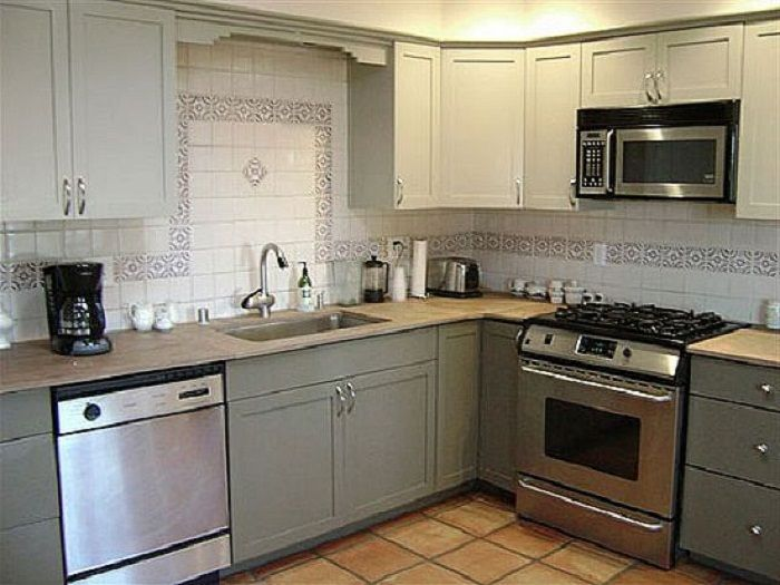 1000 Images About Painting Kitchen Cabinets On Pinterest