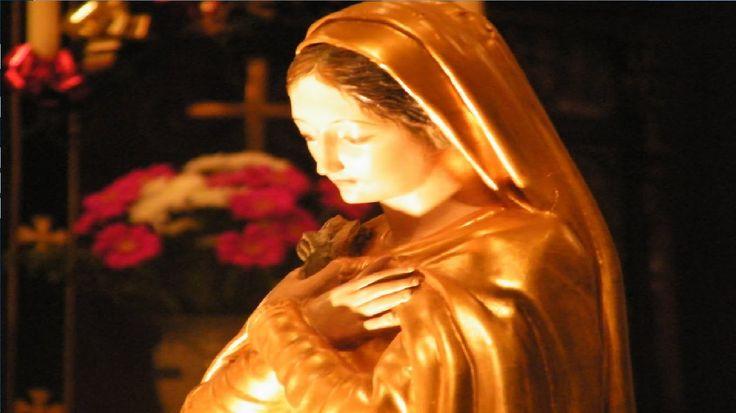 Mensajes de la Virgen de Medjugorje, Mensaje del 2 de Agosto de 2016