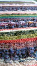 Jaspreet Maan | Textiles Designer: Weave