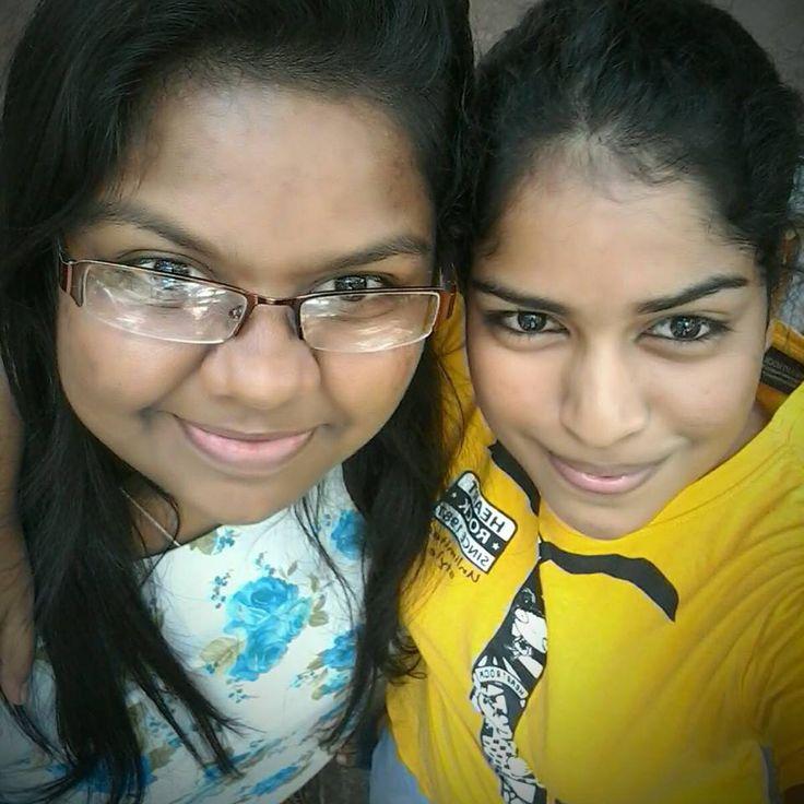 Nice Sri Lankan Girl