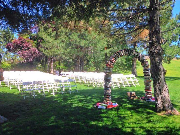Lakeridge golf course weddings carson city wedding venue