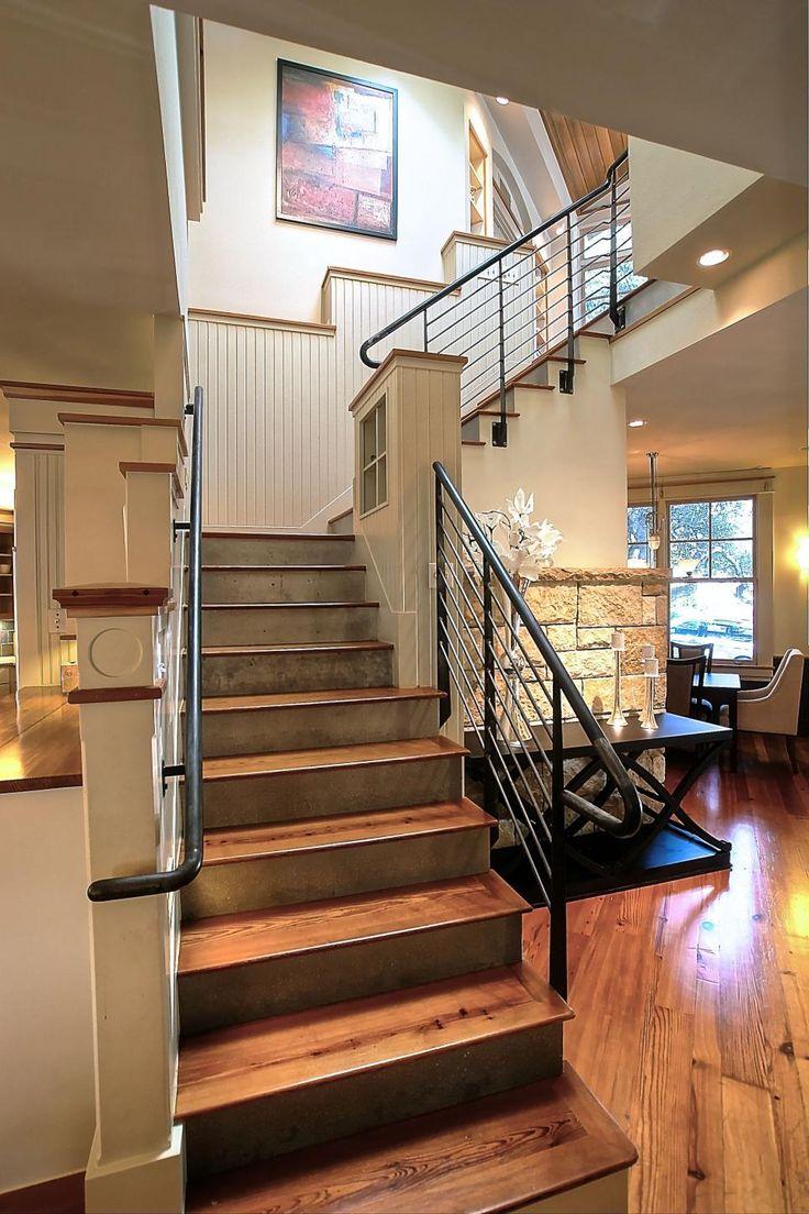 29 besten Stahlteppe Bilder auf Pinterest   Treppen, Treppe und ...