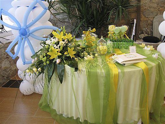 Γλυκές απολαύσεις για τη βάφτιση του παιδιού σας.  Τραπέζια ευχών με απίθανες λιχουδιές, καροτσάκια παγωτού, μαλλί της γριάς, συντριβάνι σοκολάτας κ.ά. http://www.paixnidokamomata.gr/events/baptiseis/glikes-lixoudies-kai-catering.html