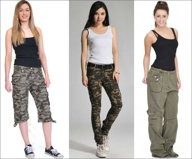 Ah..pants! The different types of pants for women, make pants versatile. Whosever said trousers are boring, did'nt know about harem, palazzo, sailor & more.