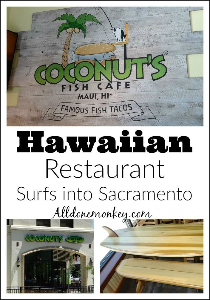 Looking for someplace different, fresh, and healthy to try with your family? Be sure to check out this new Hawaiian restaurant in midtown Sacramento!