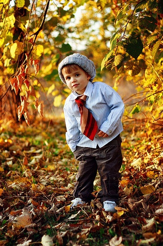 this is definitely how I'm dressing my little boy one day <3