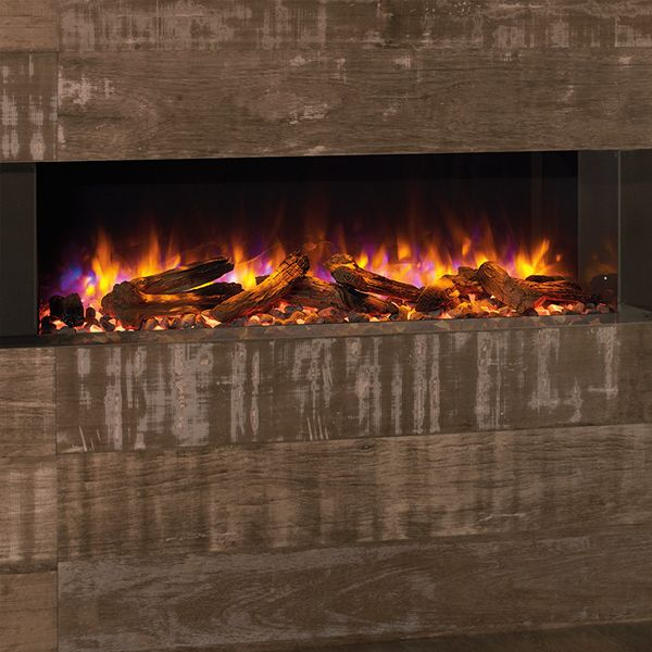 Gazco Skope 110w Outset Electric Fire With Images Electric Fires Wall Mounted Electric Fires Wall Fires