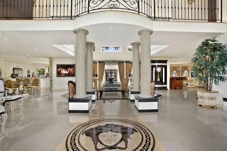 World class family estate in magical surrounds