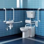 Best Disabled Bathroom Flooring Choices: Design Tips for New Floors