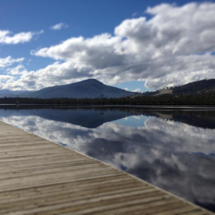 Franklin, Tasmania.