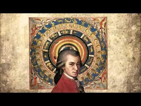 Mozart - Chor der Janitscharen - Singt dem großen Bassa Lieder [Die Entführung aus dem Serail] - YouTube