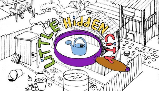 Little hidden city - 2Games.Tk  Do you think you are an astute observer — an experienced hidden-object-finder? Try one of the most difficult games of this genre: Little Hidden City! Here you will find tons of well-hidden objects in six different, very detailed and varied levels.