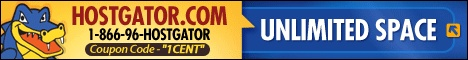 HostGator Review 2013