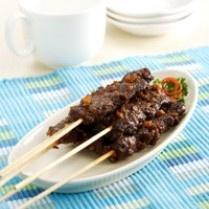 SATE SAPI MANIS BUMBU KACANG http://www.sajiansedap.com/mobile/detail/4150/sate-sapi-manis-bumbu-kacang: Sapi Mani, Mani Bumbu, Indo Food, Indo Beef, Beef Dishes, Indo Sate, Indonesian Food, Indosian Food, Sate Sapi
