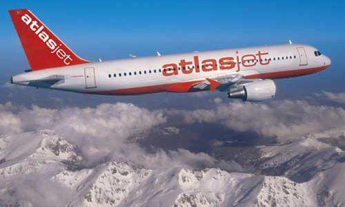 Atlasjet Uçak Bileti