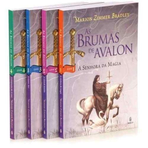 As Brumas De Avalon - 4 Volumes por Marion Zimmer Bradley https://www.amazon.com.br/dp/8531210410/ref=cm_sw_r_pi_dp_xpudxbNHDSQ21
