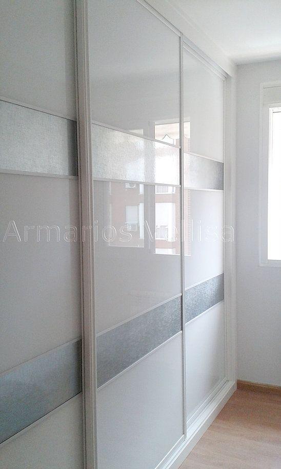 Best 27 armarios roperos para dormitorio images on - Diseno interior armarios ...