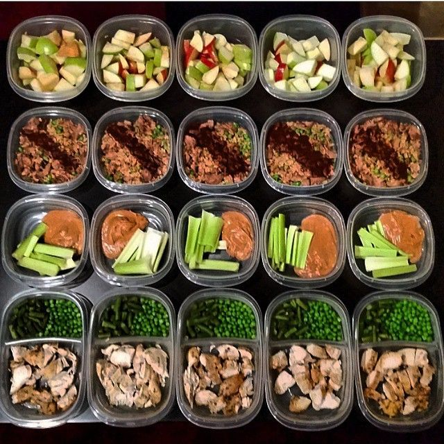 meal plan for muscle gain female pdf