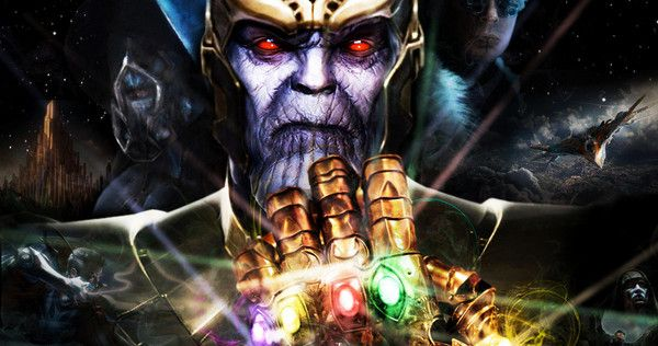 'Thanos' will bring wrath in 'Avengers: Infinity War'