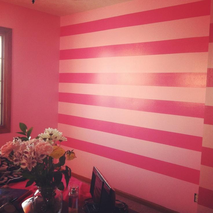"My new ""Victoria Secret"" room!!"