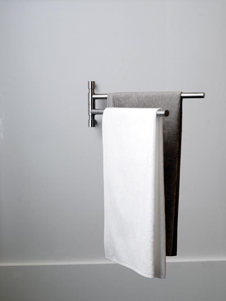 Bathware - Piet Boon by FORMANI - Swivel towel bar