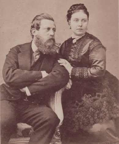 """Résultat de recherche d'images pour """"mariage princess victoria friedrich III"""""""