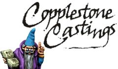 Copplestone Castings Miniatures Website