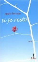 Critiques, citations, extraits de Si je reste de Gayle Forman. Il y a longtemps j'ai lu un livre qui m'avait autant ému que le bébé d...