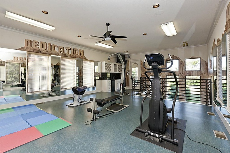 17 best images about dream gym on pinterest glass walls for Dream room maker