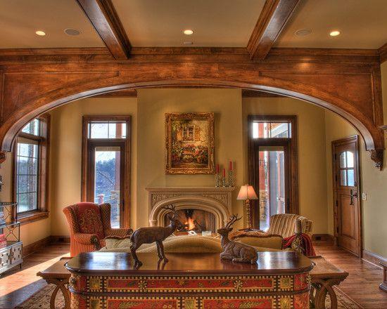 Designer Wooden Arches Design Inspiration Home Interiors Across Rh  Infrachemsolution Com
