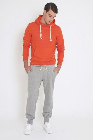 Laurie Athletic Sweat + Harvey Athletic Track Pant (A/W 2014)