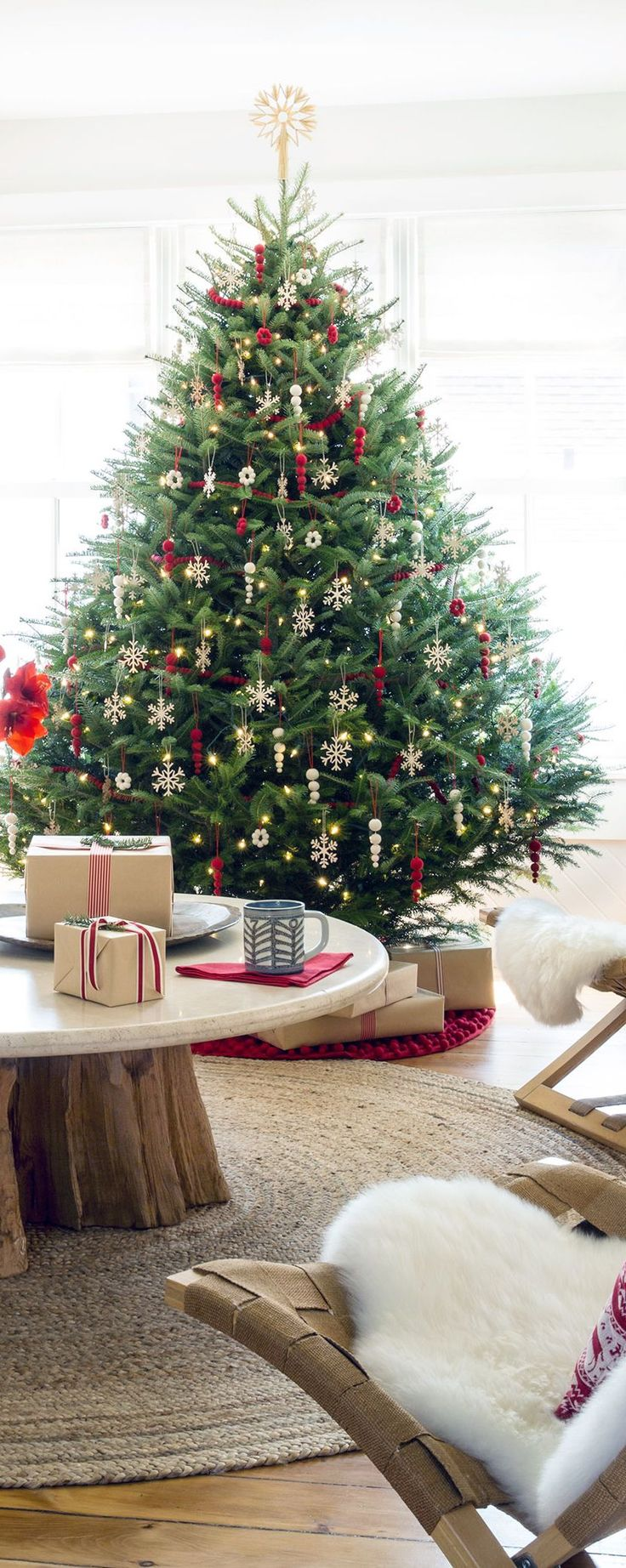 Scandinavian Christmas Ideas christmastreedecoration 692 best Diy