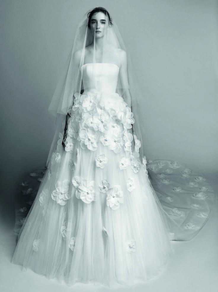 169 besten VOGUE Wedding Ideas Bilder auf Pinterest ...
