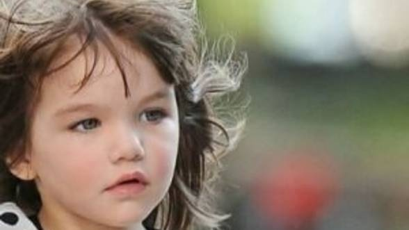 Harper Seven (Victoria & David Beckham)