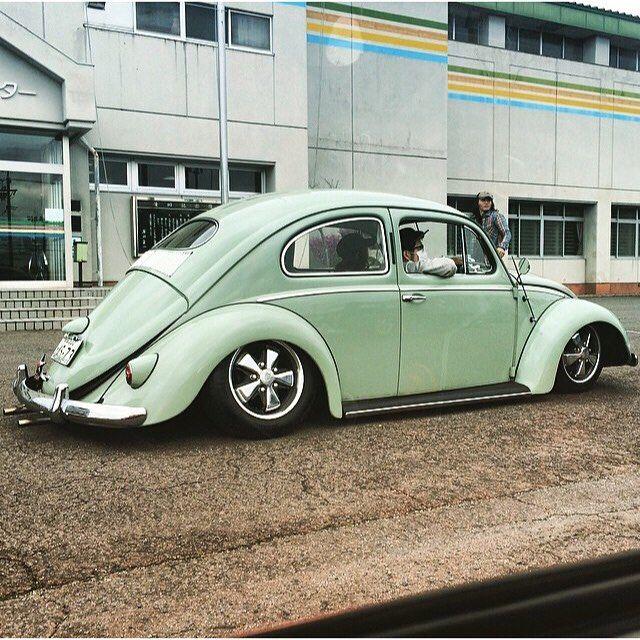 ⠀⠀⠀⠀⠀⠀⠀⠀⠀ • Some really badass rides at this years Lowlife-meeting in Japan • #aircooled_world ———————————————— #aircooled #aircooledvw #volkswagen #volkswagon #vw #vwlove #vintagevw #vdub #veedub #type1 #type2 #type3 #bug #vwbug #beetle #vwbeetle #käfer #vocho #fusca #vosvos #escarabajo #vwbus #splitscreen #campervan #kombi #karmannghia #volksworld #dub #vag ————————————————