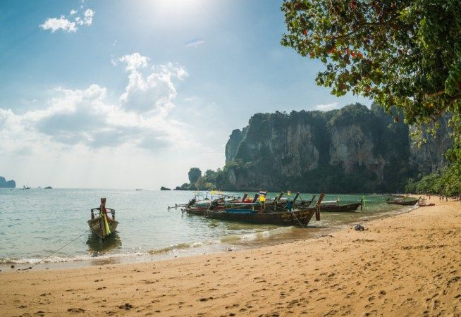 10 Heavenly Places where you can easily start a new Life