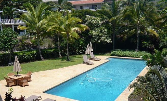 5-Bedroom Home with Pool & Ocean View -VaycayHero | Big ...