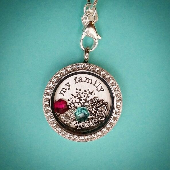 Origami Owl Custom  Jewelry. These make great gifts! Lockets from $20 & all charms $5.
