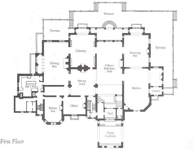 Floor Plan For Homes besides Dutch Colonial House Plans together with Dutch Colonial House Plans besides Mcmansion Floor Plans as well Biltmore estate house plans. on mcmansion floor plans