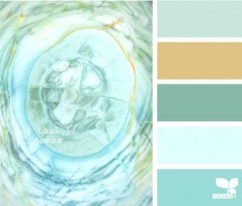 http://www.lespetitesrobes-soie.com/post/Palette-de-couleurs-autours-du-vert-d-eau