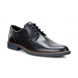 Pantofi barbati ECCO Biarritz din piele de vaca