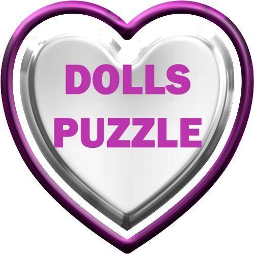 Dolls Puzzle by CJ App Media, http://www.amazon.com/dp/B01BG0YZ7Q/ref=cm_sw_r_pi_dp_6OYSwb1FYS86S