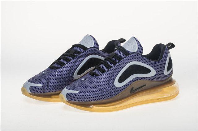 new style 64465 ae0e8 Top Mens Nike Air Max 720 - AO2924-400 JL