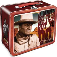 this lunch box is for the man who is secure with his masculinity just kidding